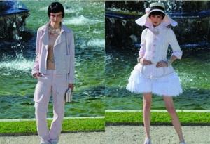 Круизная коллекция Chanel 2012-2013