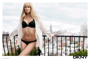 Коллекция нижнего белья от DKNY