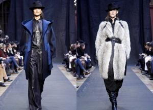 Коллекция Hermes осень-зима 2012-2013