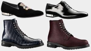 0eb90149482c Мужская обувь от Louis Vuitton  бархат, вышивка и мишки