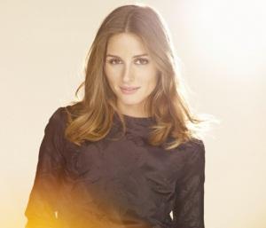 Оливия Палермо выбрана новым лицом парфюма Rochas