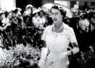 Стиль королевы Елизаветы: образец элегантности
