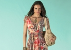 Летние платья для высоких девушек и женщин