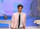 Мужская мода весна 2006 - не носите клоунские носки