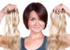 Наращивание волос - длина за пару часов