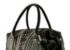 Большие модные сумки - когда уместна сумочная гигантомания