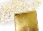 Сусальное золото – немного роскоши в повседневности