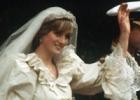 Свадебное платье Дианы - бессмертное очарование