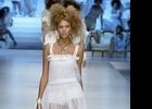 Летнее платье: женственность и очарование