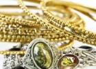 Белое золото: состав и свойства