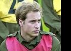 Принц Уильям - шорты для настоящего мужчины