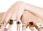 Кольца: виды и правильный выбор