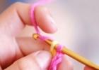 Вязание крючком: полезное увлечение