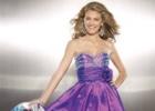 Платье для выпускного вечера - настоящая леди или голливудская звезда?