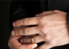 Мужские кольца: краткое руководство