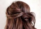 Прически для длинных волос: разнообразие форм