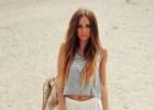 Пляжная одежда: несколько образов