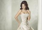 Эксклюзивные свадебные платья – для самых требовательных невест