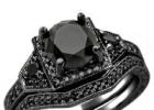 Черные бриллианты: происхождение и значение