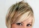 Прически для коротких волос - не забывайте о правилах