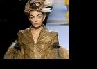 Кожаная одежда снова в моде: зима 2009