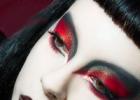 Новогодний экспресс-макияж: 4 простых способа быстрого преображения