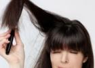 Народные средства от выпадения волос - лук, яйца или черный перец?