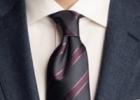 Виды галстуков: руководство по выбору