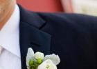 Бутоньерка – для джентльменов со вкусом