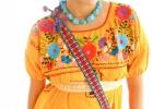 Туники 2009 - восточный стиль и легкие ткани
