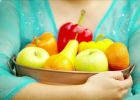 Фруктовая диета - «высидеть» очень трудно