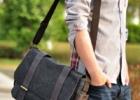 Мужские сумки: богатый ассортимент