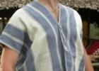 Мужские костюмы из хлопка - легкая и стильная летняя одежда