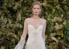 Свадебные наряды 2015: тренды старые и новые