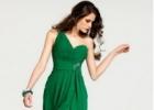 Длинные платья – воплощение женственности