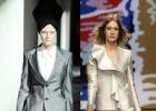Брючные костюмы 2010: женственность в  мужском стиле