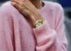 Кашемировый свитер: как выбрать и ухаживать