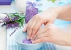 Ванночки для ногтей: секреты ухоженных рук