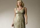 Как выбрать стильное платье для мамы невесты