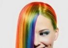 Цвет волос: правила блеска и сияния