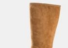 Зимние сапоги: правильный выбор и гардероб