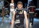 Итальянская мужская мода - casual и эксперименты