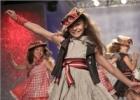 Детская мода: яркая современность