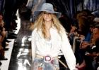 Модные джинсы: ключевые тренды весны-2011