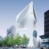 Louis Vuitton откроет арт-галерею в Токио