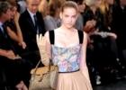 Тренды весны-лета 2011: широкая пышная юбка