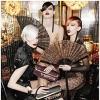 Восточная роскошь в новой кампании Louis Vuitton весна-лето 2011