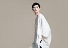 Модель Стелла Теннант представила весеннюю коллекцию Zara