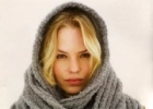 Вязаные аксессуары – модная изюминка