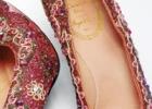 Вечерние туфли: как подобрать их к вечернему платью
